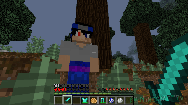 Friendly Friends [1.12.2]