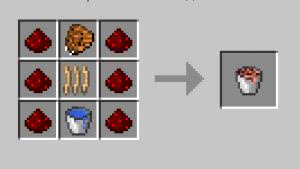 Redstone Stew - еда из камней и грязи [1.7.10]