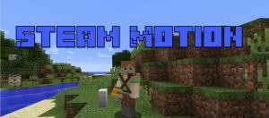 Steam Motion - паровой крюк [1.12.2]