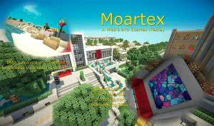 Moartex Texture Pack - как Soartex Fanver, только  Moartex [64x|256x]