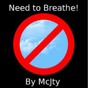 Need To Breathe! [1.12.2] [1.12.1]