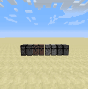 Stone Chests [1.12.2]