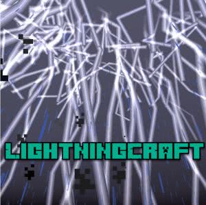 LightningCraft - энергия молний [1.12.2] [1.11.2] [1.10.2] [1.9.4] [1.8.9] [1.7.10]