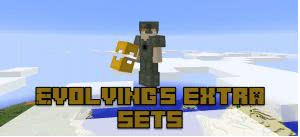 Evolving's extra sets [1.12.2]