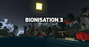Bionisation 3 - мод на болезни [1.12.2] [1.11.2]