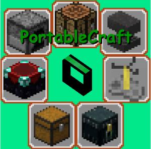PortableCraft [1.12.2]