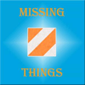Missing Things [1.12.2]