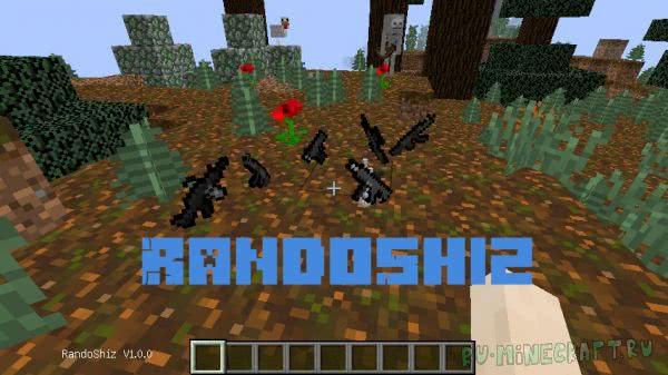 RandoShiz [1.12.2]