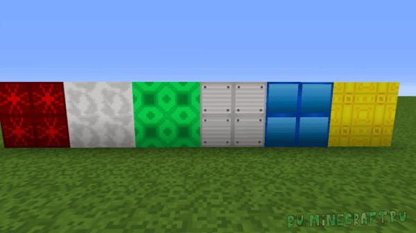 Azure-Pack [1.12.2] [16x16]