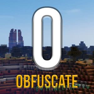 Obfuscate [1.16.3] [1.15.2] [1.14.4] [1.13.2] [1.12.2]