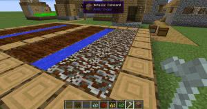 Metal Crops - растения дают руды [1.12.2] [1.11.2] [1.10.2]