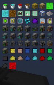 Powered Thingies - автоматические фермы [1.12.2]