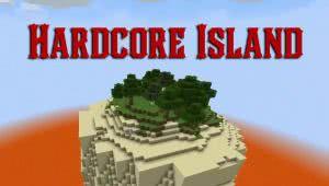 Hardcore Island - новая генерация мира [1.12.2]