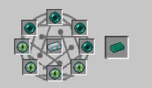 Alchemical Swords - набор магических мечей [1.10.2]