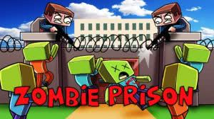 Карта Rfhnf Zombie Prison - выберись из тюрьмы [1.12.2]