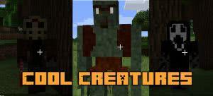 Cool Creatures - враждебные мобы [1.12.2]