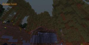 Oh The Biomes You'll Go - больше всего в майнкрафт [1.12.2] [1.11.2] [1.10.2] [1.9.4]