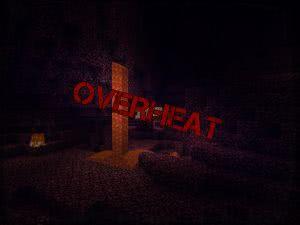 Overheat v0.2.3 - приключения и технологии в Аду. [1.12.2][Сборка]