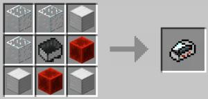 Simple Parts Pack Flans - стандартный пак для Фланс [1.12.2] [1.8] [1.7.10] [1.5.2]
