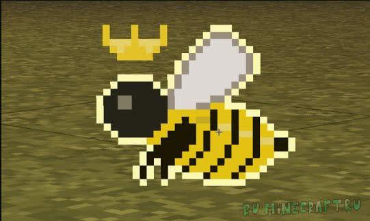 Пчеловодство в Форестри, инструкция\гайд