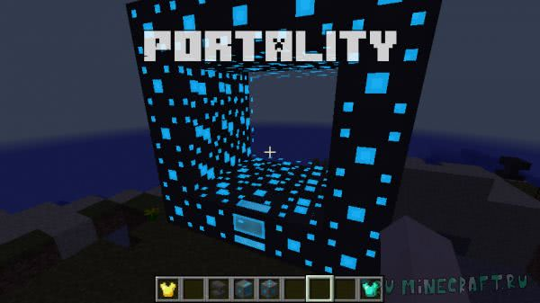 Portality [1.12.2] [1.12.1]
