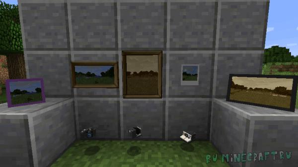 Camera Obscura [1.12.2]