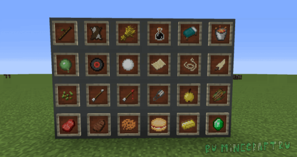 Default Upgrade [1.11.2] [16x16]