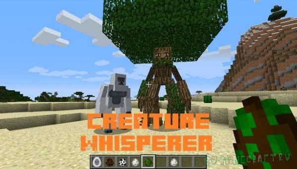 Creature Whisperer [1.12.2] [1.12.1]