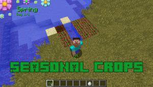 Seasonal Crops [1.12.2]