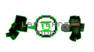 Lantern Corps Universe - стань супергероем Зеленым Фонарем [1.12.2]