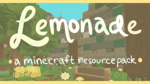 Lemonade [1.13] [1.12.2] [16x16]