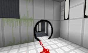 Portal Blocks - блоки, оформление из Портал 2 [1.10.2] [1.7.10]