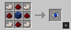 Magic Arsenal - магические предметы [1.12.2]