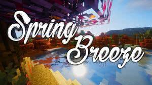 Spring Breeze - весенний (осенний) текстурпак [1.12.2] [1.8.9] [1.7.10]