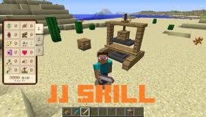 JJ Skill [1.12.2] [1.12.1] [1.10.2]