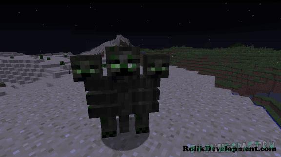 Extra Creeper Types [1.12.2] [1.12.1]