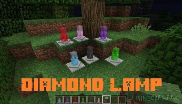 Diamond Lamp [1.12.2]