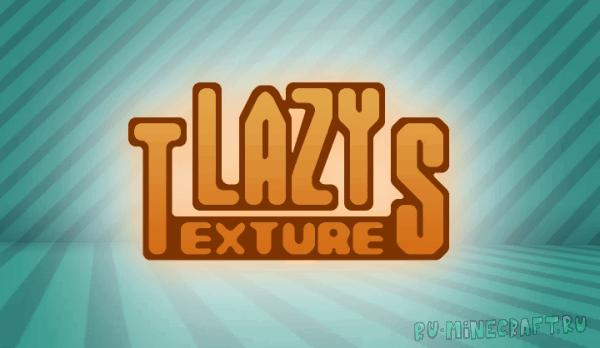 LazyTextures [1.12.2] [32x32]
