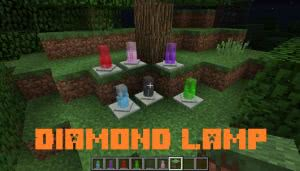 Diamond Lamp [1.12.2]