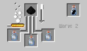 Gaspunk mod - газовые гранаты [1.12.2]