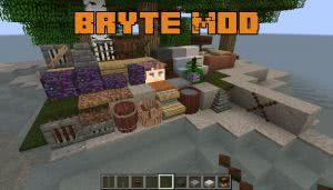 Bryte Mod [1.12.2]