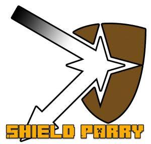 Shield Parry - отражай стрелы щитом [1.13.2] [1.12.2]