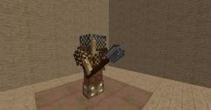 Medieval Weapons - реалистичное, средневековое оружие [1.12.2]