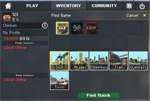 CounterCraft - Modern Warfare - мод на контр страйк [1.6.4]