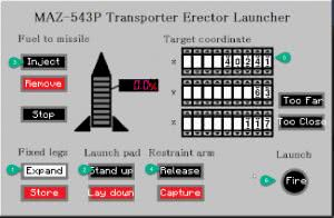 Scud Missile Mod - баллистическая ракета [1.10.2] [1.7.10]