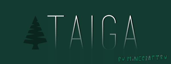 TAIGA (Tinkers alloying addon) [1.12.2] [1.10.2]