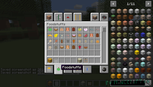 FinishLine [1.12.2] [16x16]