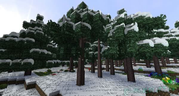 Dynamic Trees - Traverse Compat [1.12.2]