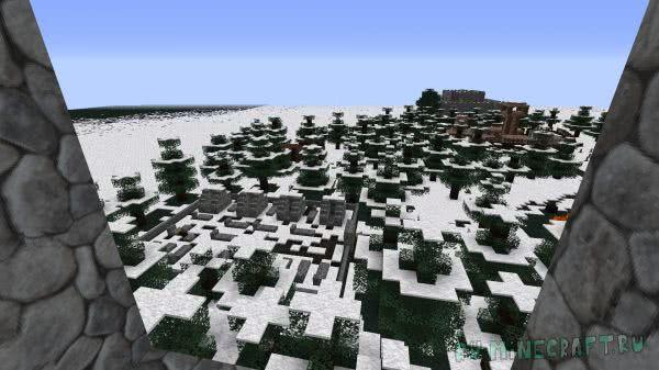 """""""Некромант"""" - карта на прохождение [1.12.2]"""