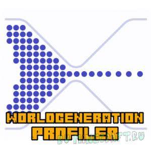 Worldgeneration Profiler - поиск причины долгой генерации чанка [1.12.2] [1.11.2] [1.10.2] [1.9.4] [1.8.9]
